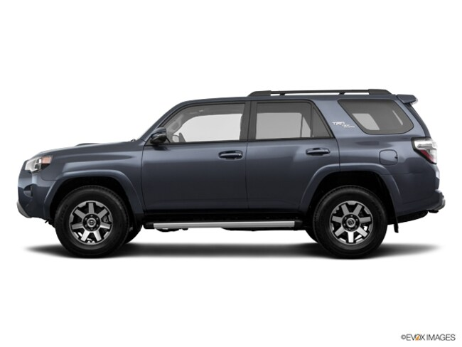 2019 Toyota 4Runner TRD Off-Road Premium SUV For Sale in Redwood City, CA