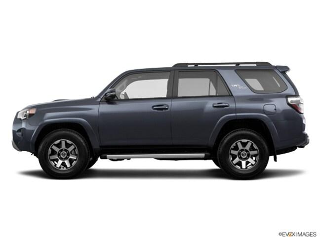 2019 Toyota 4Runner TRD Off-Road Premium Sport Utility