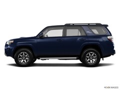 New 2019 Toyota 4Runner TRD Off-Road Premium SUV In Corsicana, TX