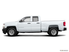 2019 Chevrolet Silverado 1500 LD WT Truck Double Cab in Cottonwood, AZ