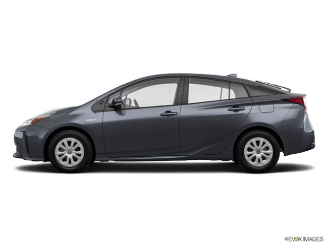 New 2019 Toyota Prius LE Hatchback Hanover PA