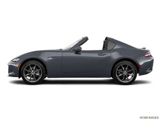 New 2019 Mazda Mazda MX-5 Miata RF Grand Touring Coupe for sale in Orlando, FL