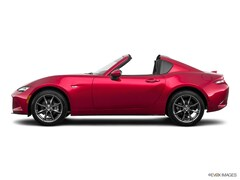 2019 Mazda Mazda MX-5 Miata RF Grand Touring Coupe For Sale in Valparaiso, IN