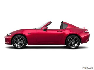 2019 Mazda Mazda MX-5 Miata RF Grand Touring Coupe For Sale in Pasadena, MD