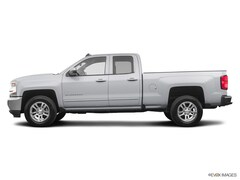 Used 2019 Chevrolet Silverado 1500 LD LT w/1LT Truck Double Cab in Richmond, VA