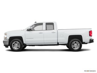 Used Vehicle for sale 2019 Chevrolet Silverado 1500 LD LT Truck 2GCRCPEC2K1154727 in Winter Park near Sanford FL
