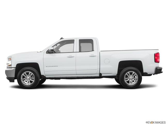2019 Chevrolet Silverado 1500 LD LT RWD Truck