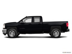 Used 2019 Chevrolet Silverado 1500 LD 2WD Double CAB LT 4x2 LT  Double Cab 6.5 ft. SB in Phoenix at Truckmasters