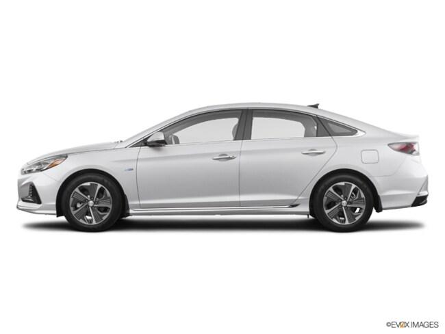 New 2019 Hyundai Sonata Hybrid Limited Limited 2.0L M95812 near Omaha