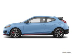 New 2019 Hyundai Veloster N Hatchback in Austin, TX