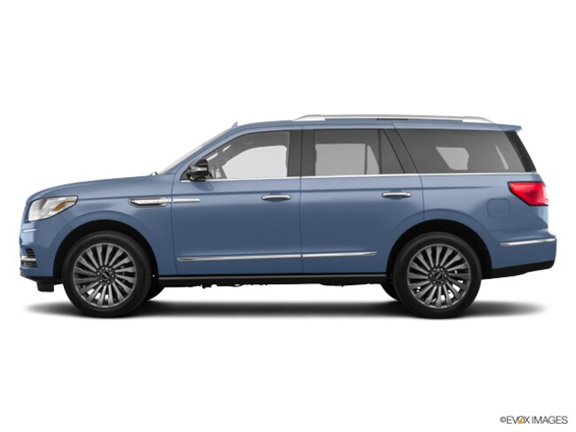 New 2019 Lincoln Navigator Reserve Reserve 4x4 For Sale in Silver Spring, MD