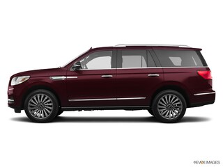 2019 Lincoln Navigator Reserve Reserve 4x4
