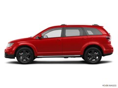 2019 Dodge Journey CROSSROAD Sport Utility Rockingham