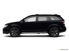 New 2019 Dodge Journey CROSSROAD Sport Utility for sale in the Bronx