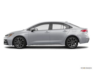2020 Toyota Corolla SE Sedan For Sale in Redwood City, CA