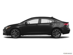 New 2020 Toyota Corolla for sale near Canton, OH