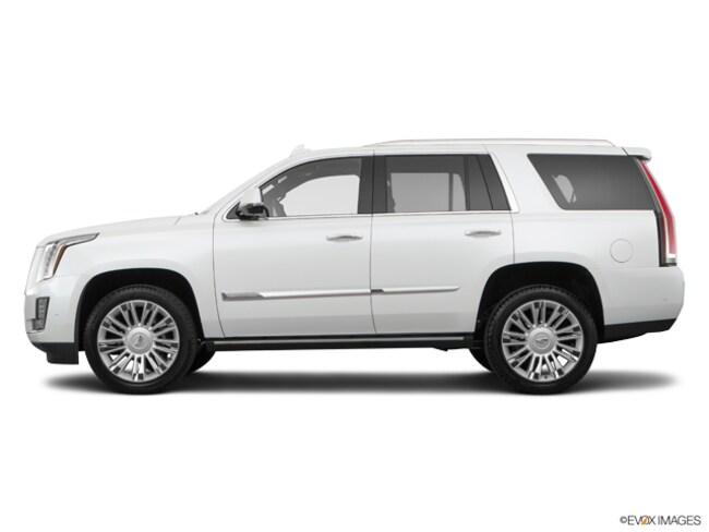 2019 CADILLAC Escalade Platinum SUV