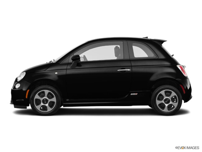 New 2019 FIAT 500e (Available Only in CA and OR) Hatchback in Burlingame