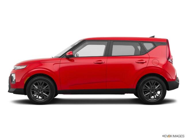 New 2020 Kia Soul EX Hatchback For Sale in Mechanicsburg, PA