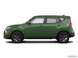 New 2020 Kia Soul EX Hatchback in Las Cruces, MO