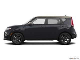 2020 Kia Soul EX IVT Hatchback