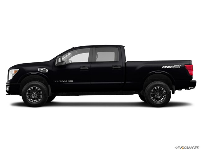 New 2019 Nissan Titan XD For Sale at Shults Nissan | VIN