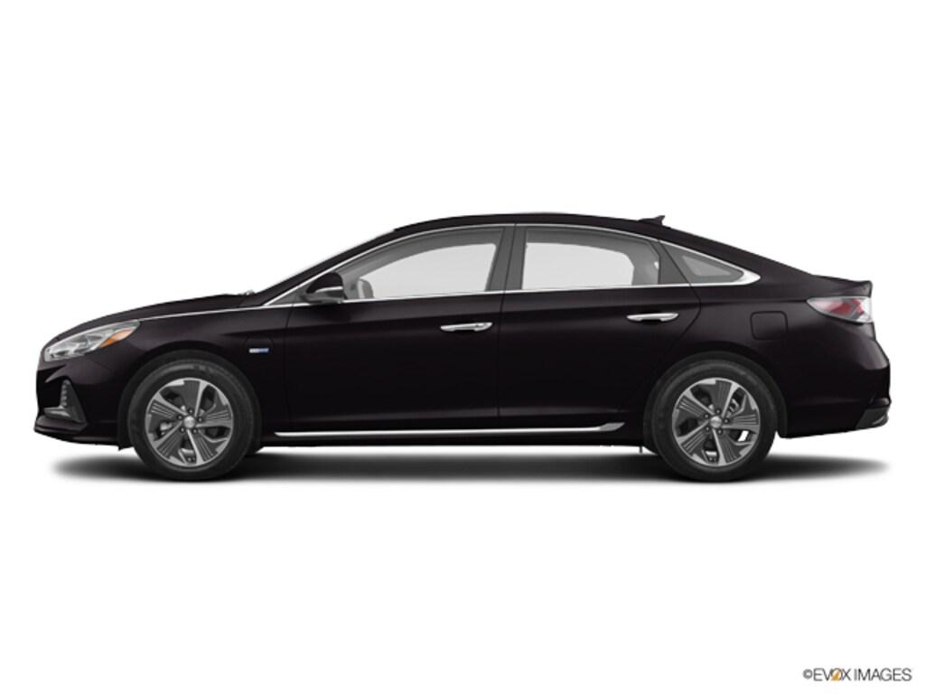 New 2019 Hyundai Sonata Plug In Hybrid For Sale Lease