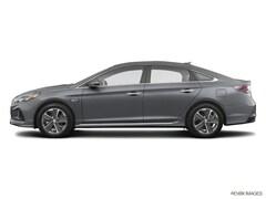 New 2019 Hyundai Sonata Plug-In Hybrid Limited 2.0L Sedan in Fresno, CA