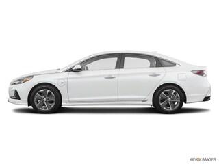 2019 Hyundai Sonata Plug-In Hybrid Limited Sedan