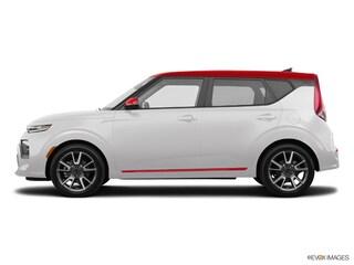 New 2020 Kia Soul GT-Line 2.0L Hatchback Anchorage, AK