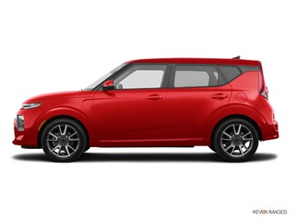 All new and used cars, trucks, and SUVs 2020 Kia Soul GT-Line 2.0L Hatchback for sale near you in Newton, NJ