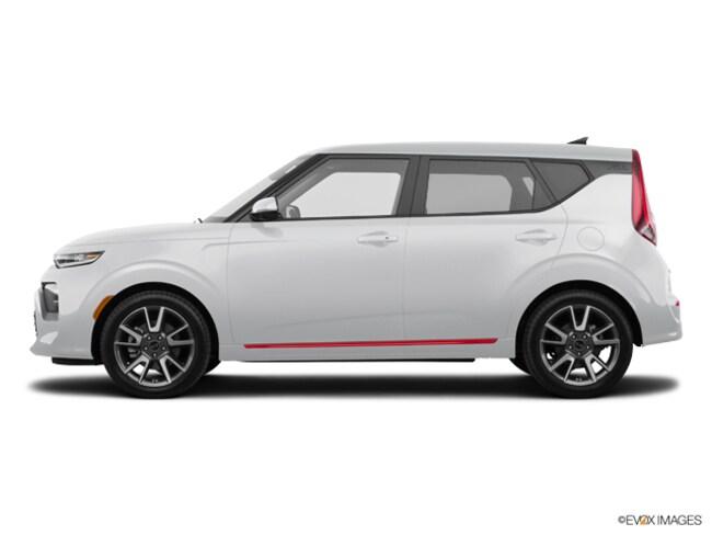 New 2020 Kia Soul GT-Line 2.0L Hatchback For Sale/Lease Lafayette, LA