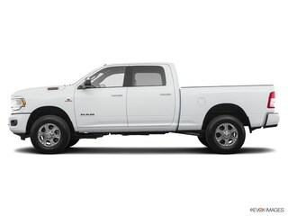 New 2019 Ram 3500 BIG HORN REGULAR CAB 4X4 8' BOX Regular Cab