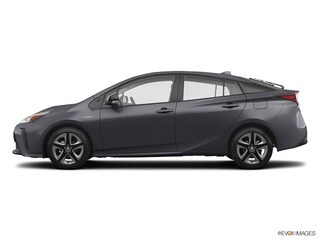 New 2019 Toyota Prius XLE Hatchback for sale in Lake Charles