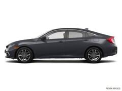 New 2019 Honda Civic EX Sedan for sale in Albuquerque NM