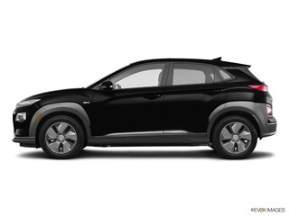 New 2019 Hyundai Kona EV Limited Utility for sale near you in Victorville, CA