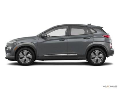 New 2019 Hyundai Kona EV For Sale in Jamaica NY | VIN