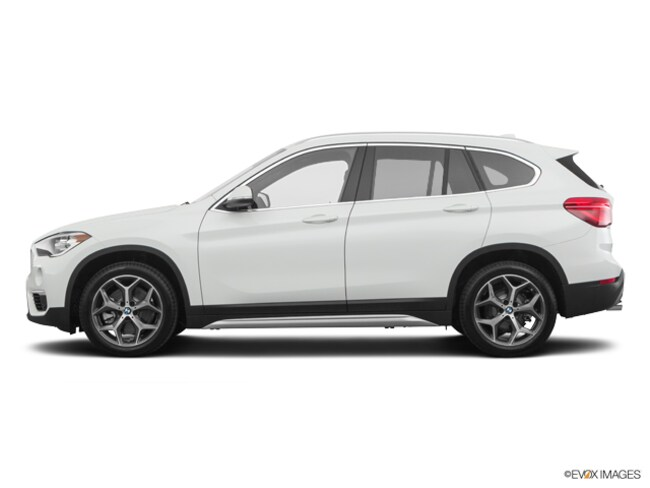 New 2019 BMW X1 Xdrive28i SUV Colorado Springs