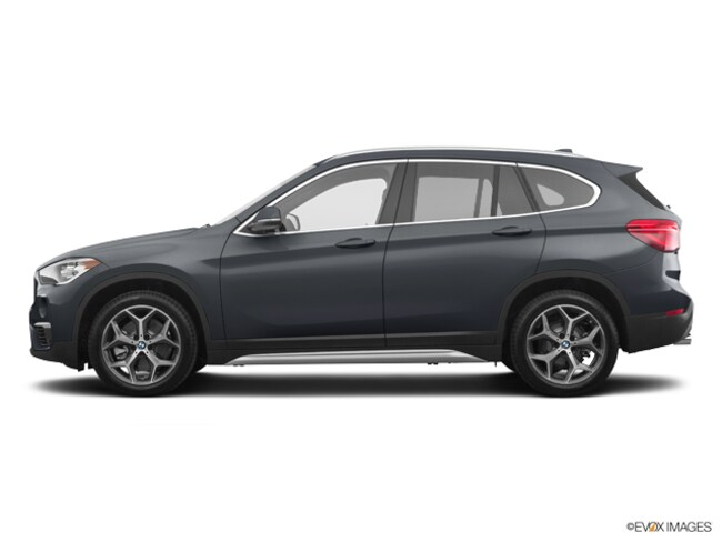 New 2019 BMW X1 xDrive28i Sports Activity Vehicle SUV in Berkeley