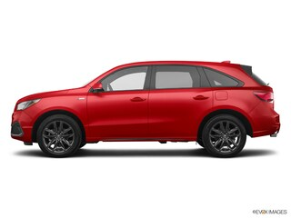 Used 2019 Acura MDX 3.5L Technology Pkg w/A-Spec Pkg SUV for sale in Ellicott City, MD