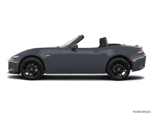 New Mazda vehicle 2019 Mazda Mazda MX-5 Miata Club Convertible for sale near you in Burlingame, CA