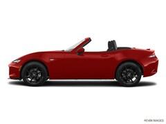 New Mazda  2019 Mazda Mazda MX-5 Miata Club Convertible For Sale in National City