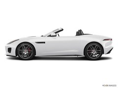 2020 Jaguar F-TYPE Checkered Flag Limited Edition Convertible