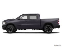 New Chrysler, Dodge FIAT, Genesis, Hyundai, Jeep & Ram 2019 Ram All-New 1500 Rebel Truck Crew Cab for sale in Maite