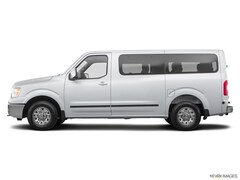 New Nissan 2019 Nissan NV Passenger NV3500 HD SL V8 Van Passenger Van for sale in Savannah, GA