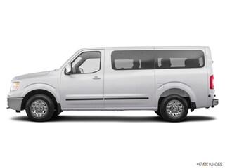 2019 Nissan NV Passenger V8 HD SL Van