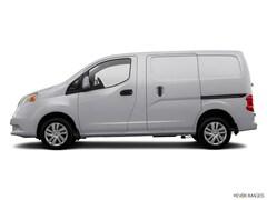 2019 Nissan NV200 SV Van Compact Cargo Van
