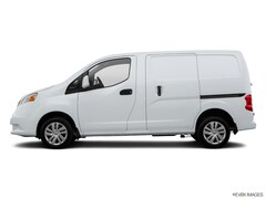 New 2019 Nissan NV200 SV Van Compact Cargo Van Concord, North Carolina