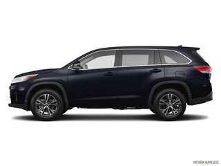 New 2019 Toyota Highlander LE Plus V6 SUV Sandusky