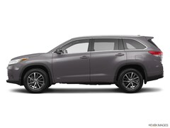 Buy a 2019 Toyota Highlander Hybrid XLE V6 SUV For Sale in Augusta